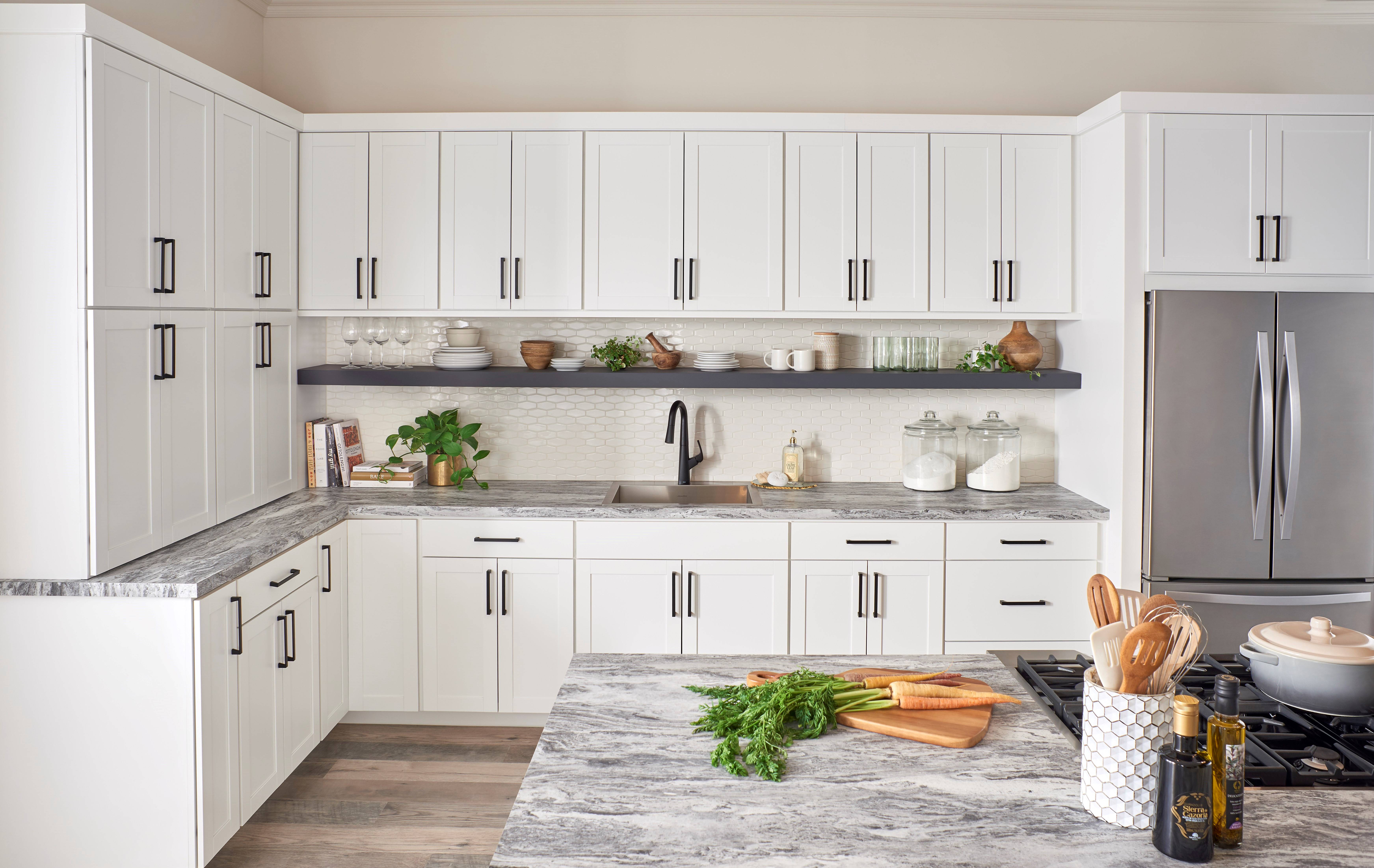 Assembled Kitchen Cabinets | Assembled Kitchen Cabinets ...