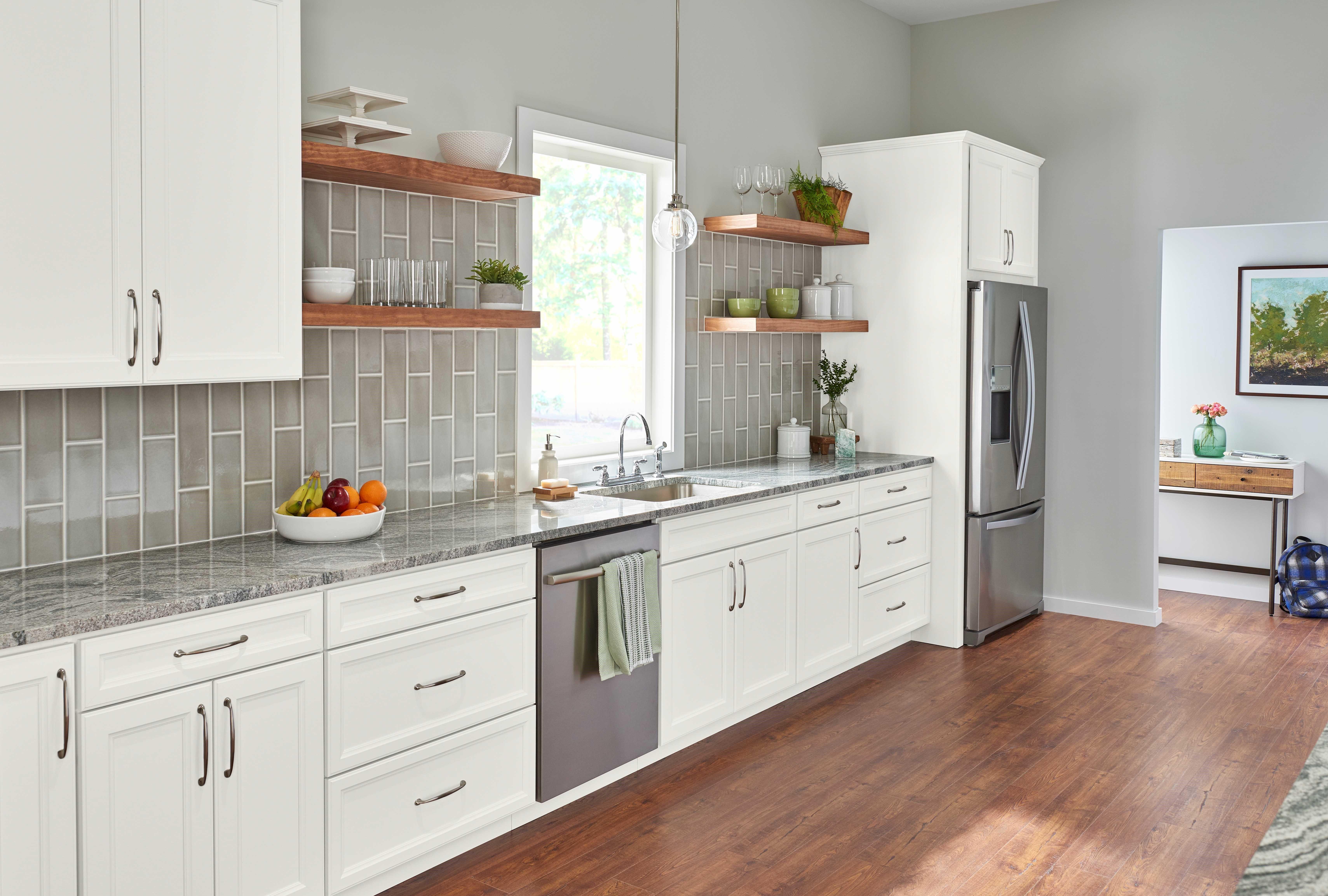 Online Kitchen Cabinets Assembled Kitchen Cabinets Quick Ship Kitchens